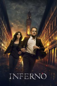 "Poster for the movie ""Inferno"""