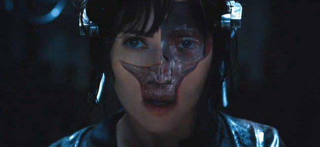 Ocho androides memorables del cine que nos asombraron antes de 'Ghost in the Shell'