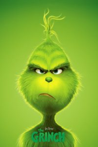 "Poster for the movie ""El Grinch"""